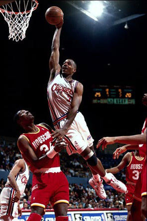 1996 Los Angeles Clippers season