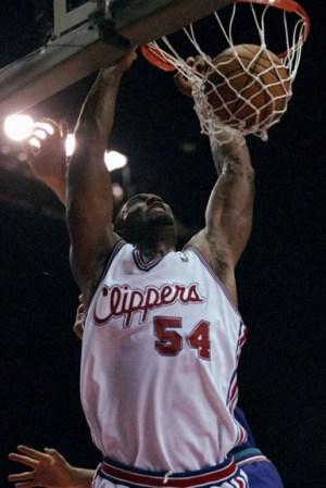 1997-98 Los Angeles Clippers Season