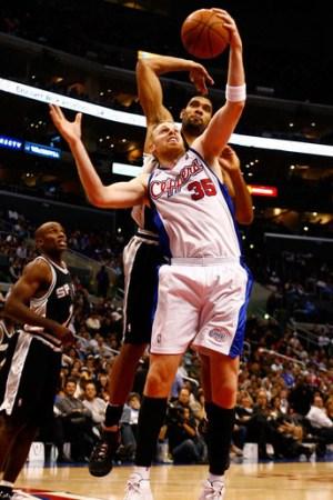 2007-08 Los Angeles Clippers Season