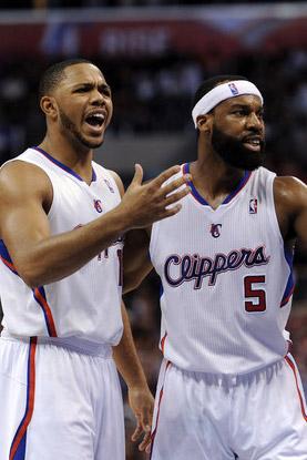 2009-10 Los Angeles Clippers Season
