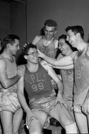 1949 BAA Season