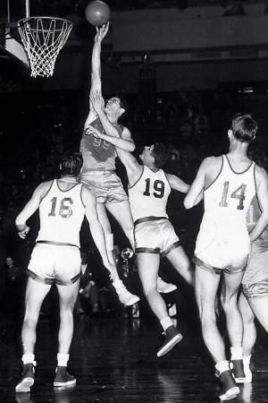 1950 NBA Season