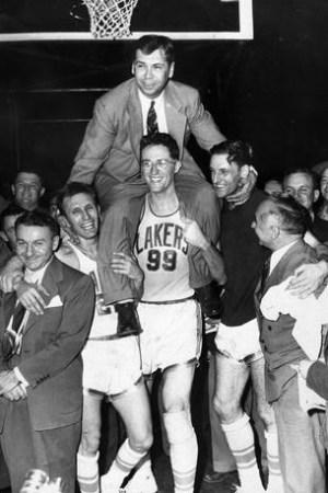 1952 NBA Season