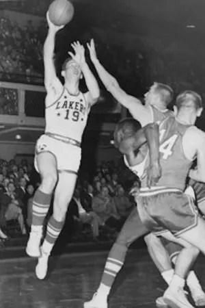 1955-56 Minneapolis Lakers Season