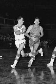 1957-58 Minneapolis Lakers Season