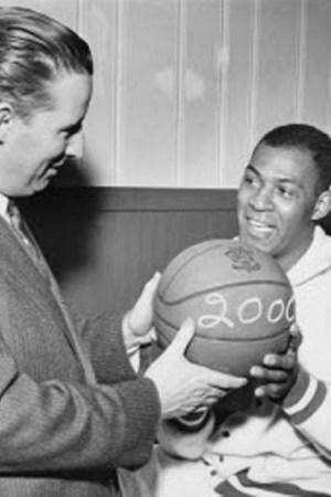 1959-60 Minneapolis Lakers Season