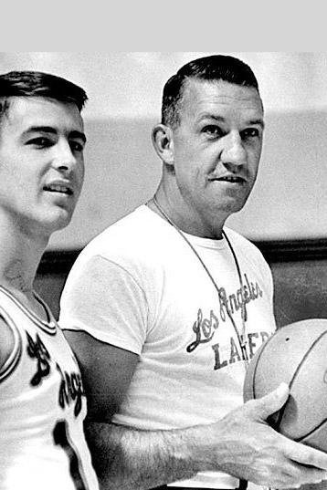 1965 Los Angeles Lakers season