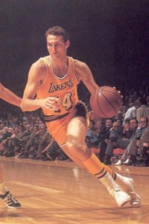 1965-66 Los Angeles Lakers Season