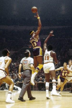 1969-70 Los Angeles Lakers Season