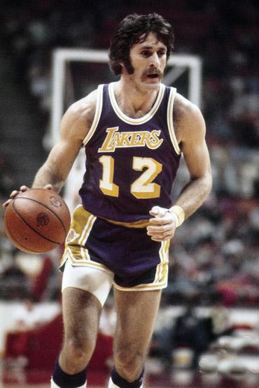 1973 Los Angeles Lakers season