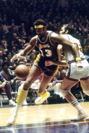 1974-75 Los Angeles Lakers Season