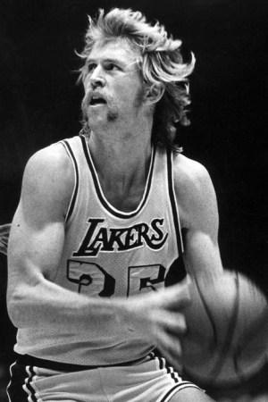 1976-77 Los Angeles Lakers Season