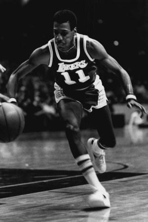 1977-78 Los Angeles Lakers Season