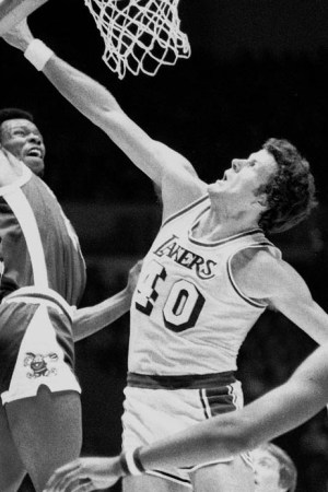 1978-79 Los Angeles Lakers Season