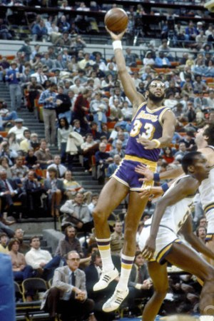 1982 NBA Season