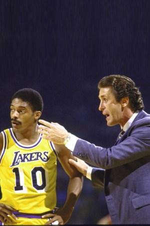 1982-83 Los Angeles Lakers Season