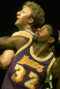 1983-84 Los Angeles Lakers Season