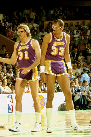 1985 NBA Season