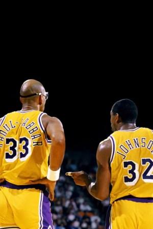 1987 NBA Season