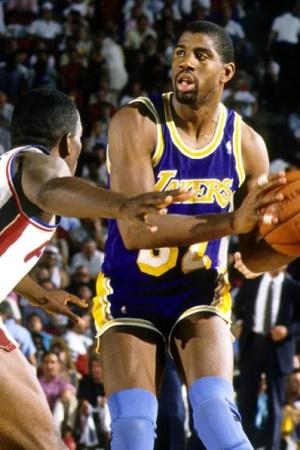 1988-89 Los Angeles Lakers Season