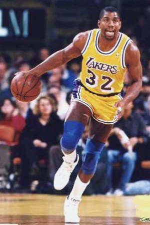 1989-90 Los Angeles Lakers Season