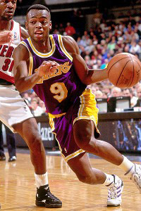 1992-93 Los Angeles Lakers Season