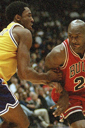 1997-98 Los Angeles Lakers Season