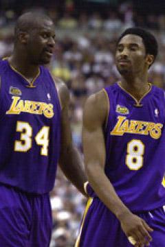 2000 NBA Season