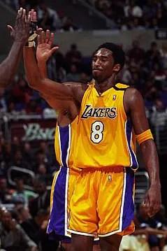 2001 NBA Season