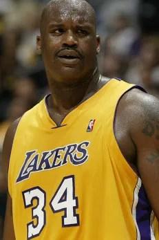 2003-04 Los Angeles Lakers Season