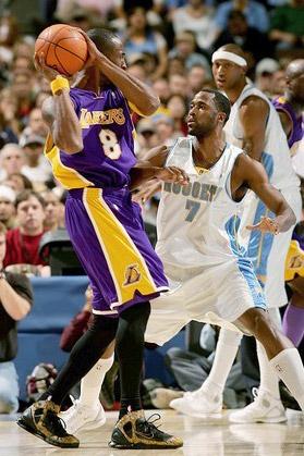 2005-06 Los Angeles Lakers Season
