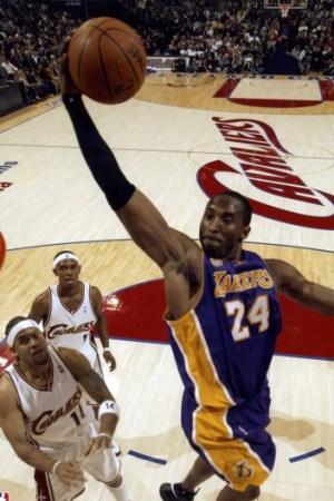 2006-07 Los Angeles Lakers Season