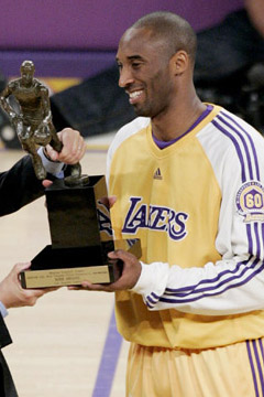 2007-08 Los Angeles Lakers Season