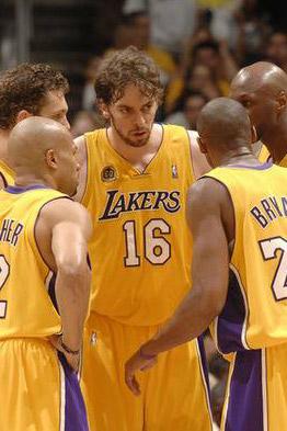 2009 NBA Season