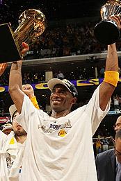 2010 NBA Season