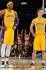 2012-13 Los Angeles Lakers Season