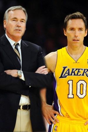 2013-14 Los Angeles Lakers Season