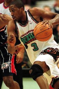1997 Vancouver Grizzlies Season