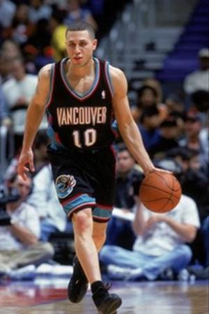 2000 Vancouver Grizzlies Season