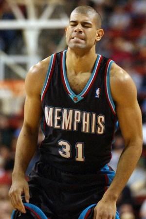 2003 Memphis Grizzlies Season