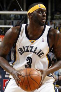2009 Memphis Grizzlies Season