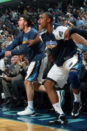 2012 Memphis Grizzlies Season