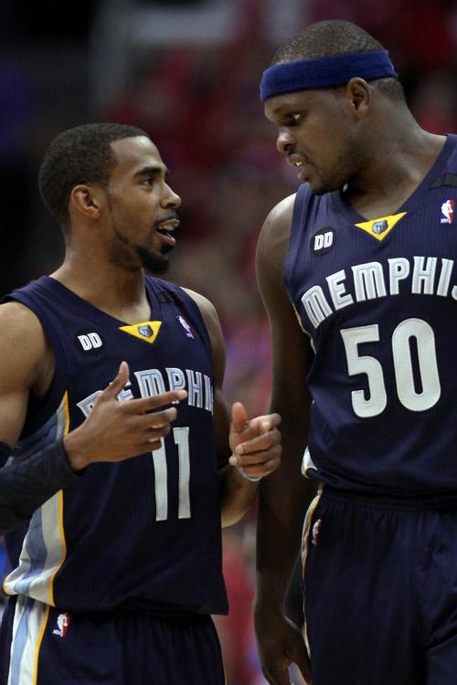 2013 Memphis Grizzlies season