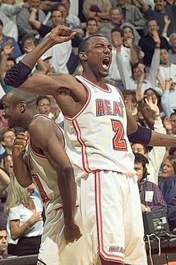 1989-90 Miami Heat Season