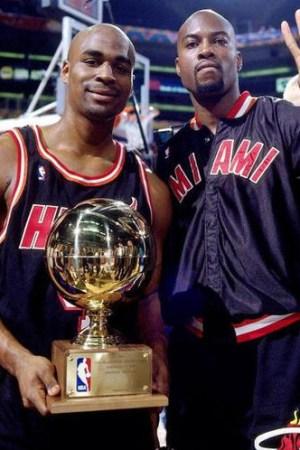 1994-95 Miami Heat Season