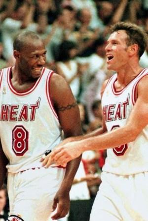 1996-97 Miami Heat Season