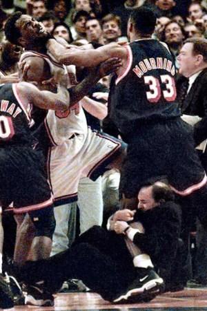 1997-98 Miami Heat Season