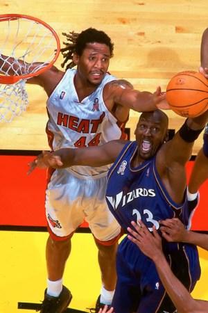 2001-02 Miami Heat Season