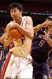 2002-03 Miami Heat Season