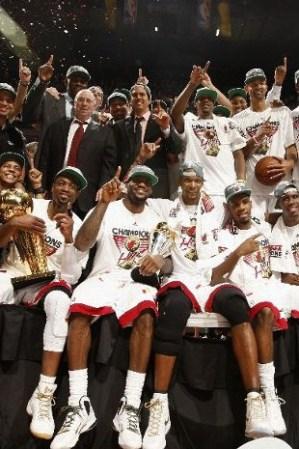 2013 NBA Season